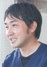 中橋佑介 院長