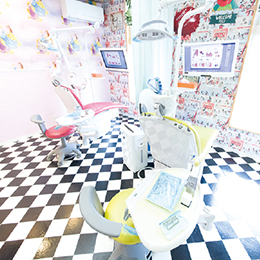 医療法人社団虹煌会小野寺歯科クリニック